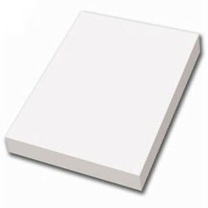 Immagine di Risma 500fg carta bianca A4 80gr